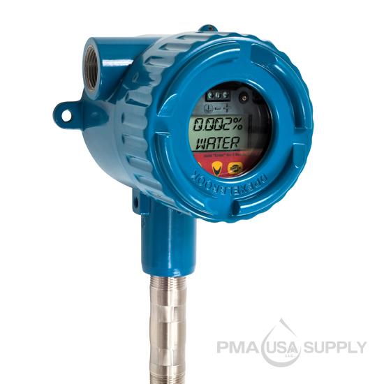 Instrumentation Pma Usa Supply